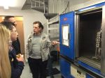 SPE Technical Visit (Petrolab)