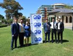 2015 South Australian SPE Scholarship Awards Presented