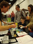 SPE SA Showcases at 2014 Science Alive!