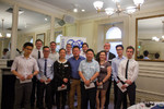 2016 South Australian SPE Scholarship Awards Presented